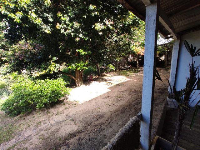 Velleda oferece terrenão c/ casa, galpão e arborizado em condomínio fechado - Foto 12