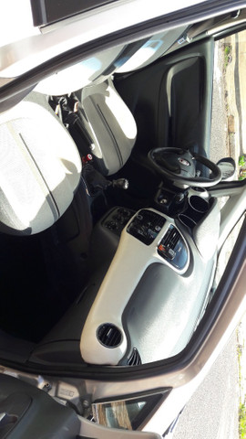 Fiat Punto IPVA2021 PAGO