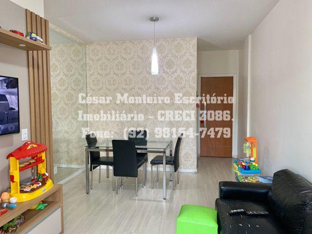 Parque 10 - apartamento 3 quartos - Condomínio Jardim Itapoã