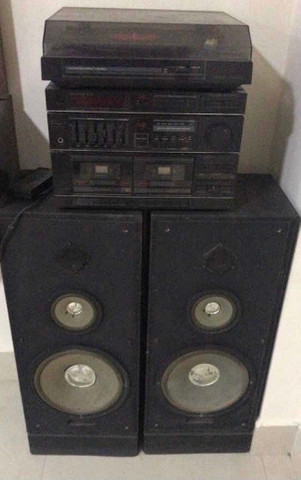 Philco Hitachi AS 700