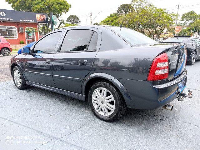 Astra Sedan Elegance * parcela 799 * Completo - Foto 5