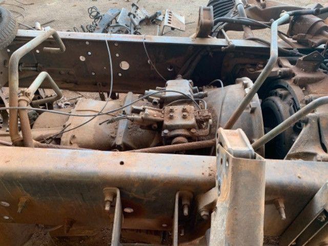 Motor D12C - Foto 7
