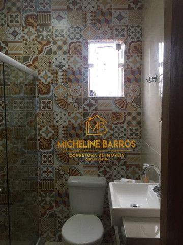 Fc/ Casa com 4 quartos em Unamar - Foto 9