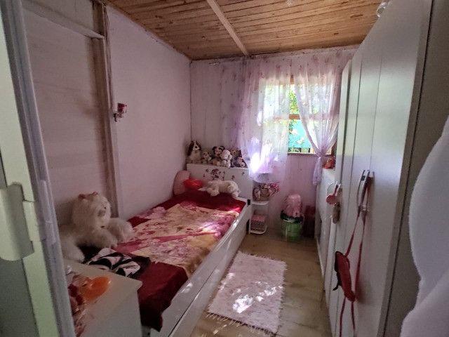 Velleda oferece terrenão c/ casa, galpão e arborizado em condomínio fechado - Foto 4