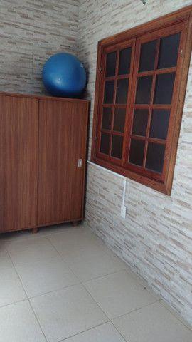 Grussai- Sao Joaõ da Barra- vendo casa com dois andares frente ao Mar - Foto 20