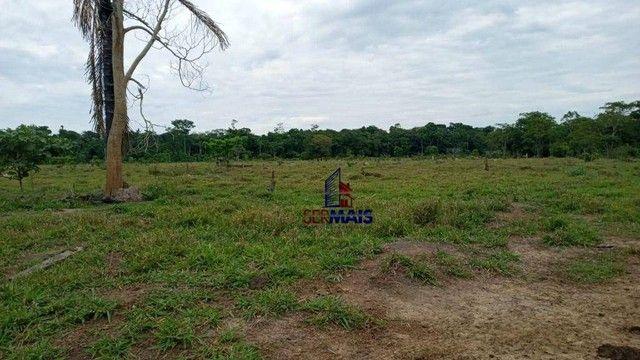Fazenda com 1 dormitório à venda, por R$ 10.500.000 - Zona Rural - São Francisco do Guapor - Foto 19
