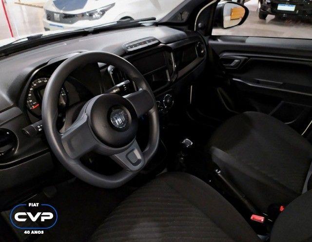 Super Oferta Nova Fiat Strada Endurance 1.4 0km 21/22 -Venda Direta (CNPJ -Produtor Rural) - Foto 8