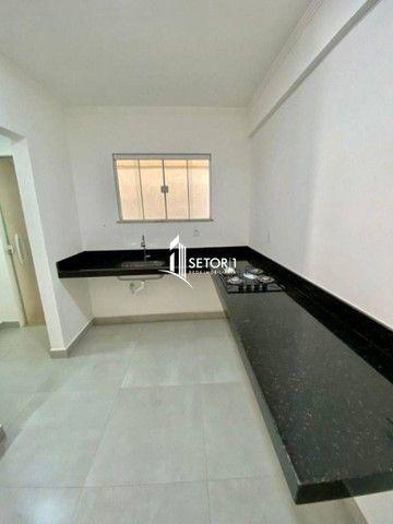 JR - Amplo apartamento 109m² - Cascatinha - Foto 8