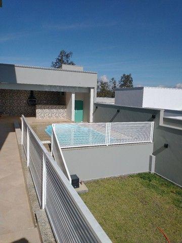 Casa Jardim Panorama - Piranguinho - Foto 3