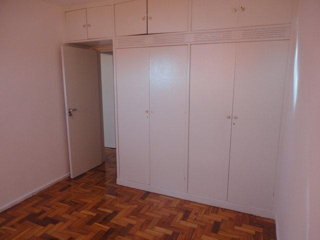 Apartamento com vaga de garagem, composto por sala, 2 quartos, banheiro social, cozinha, á - Foto 8