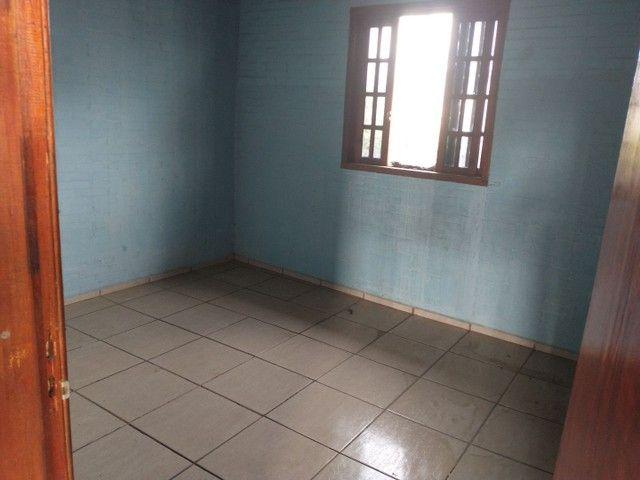 Casa 2qt primavera-caxias R$500 - Foto 2