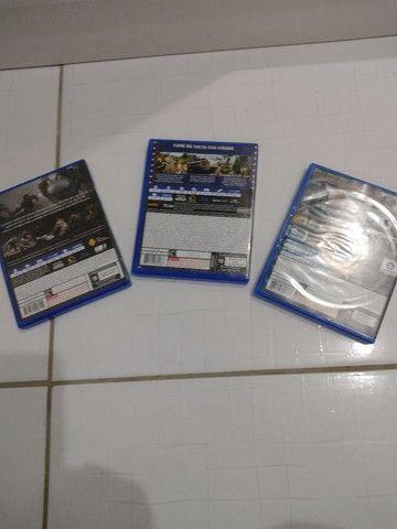 Vendo ou troco jogos de ps4 - Foto 4