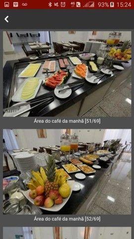 Lagon  lofts Melhor flat hotel lagoa santa, de 400 por 302mil - Foto 19