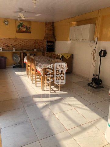 Viva Urbano Imóveis - Casa no Santa Cruz/VR - CA00503 - Foto 15