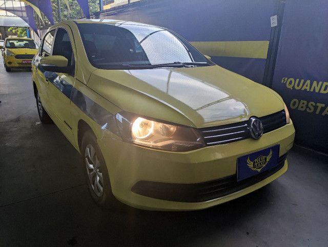 Volkswagen Voyage COMFORTLINE 1.6 2015 - Foto 2