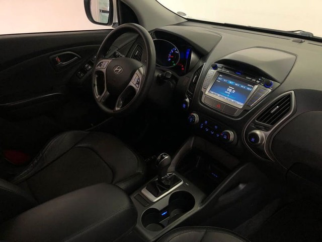Hyundai IX35 B - Foto 12