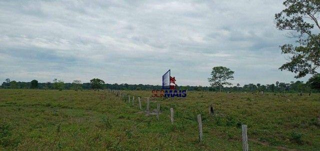 Fazenda com 1 dormitório à venda, por R$ 10.500.000 - Zona Rural - São Francisco do Guapor - Foto 4