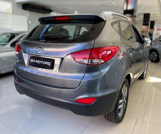 Hyundai IX35 GL - Foto 9