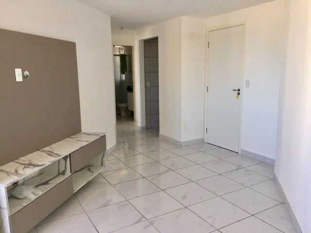 Apartamento em Manaira, todo projetado, 8 andar