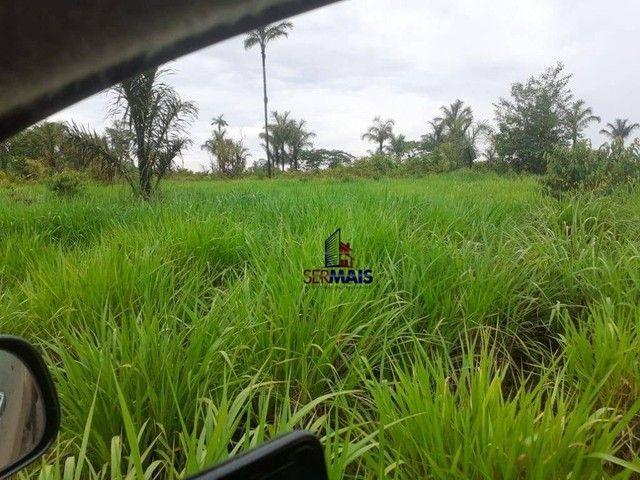 Sítio à venda, por R$ 400.000 - Área Rural de Porto Velho - Porto Velho/RO