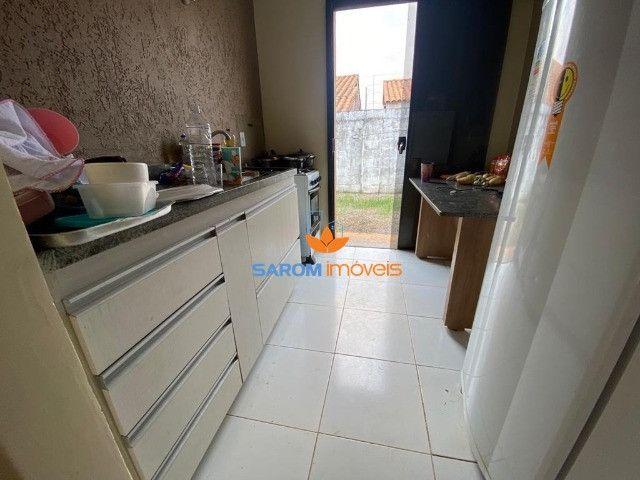 Sarom Imóveis vende ágio em Condomínio Riviera 1- Cidade Ocidental/Goiás - Foto 6