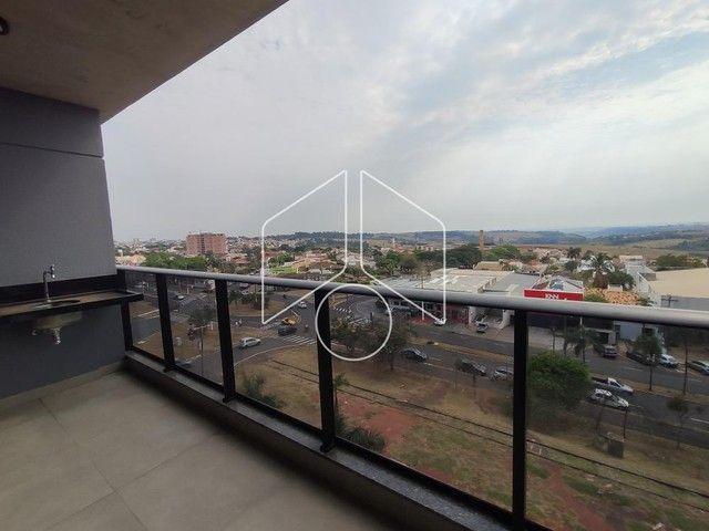 Apartamento para alugar com 2 dormitórios em Fragata, Marilia cod:L15655 - Foto 2