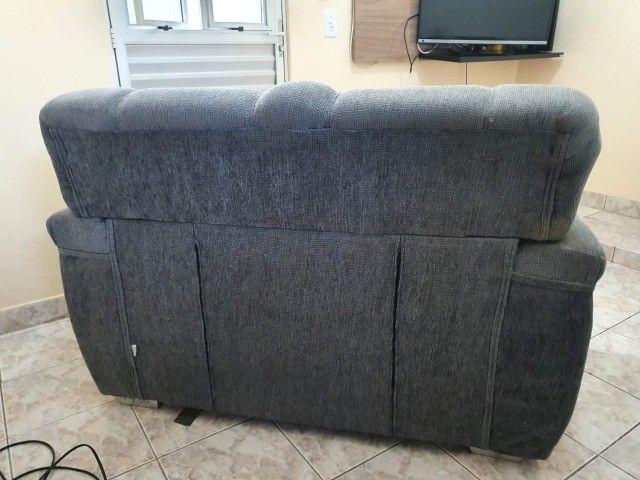 Sofa de dois lugares - Foto 3