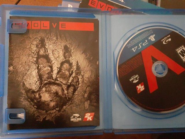Jogos de PS4 a partir de R$ 60,00 - Foto 4