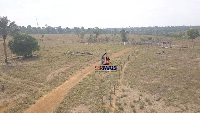 Fazenda à venda, por R$ 4.140.000 - Zona Rural - Machadinho D'Oeste/RO - Foto 13