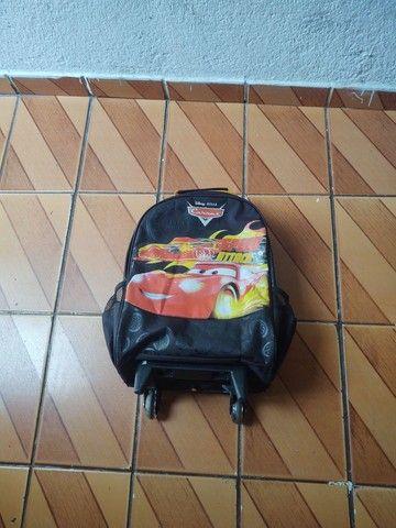 Mochila Infantil (Usada)