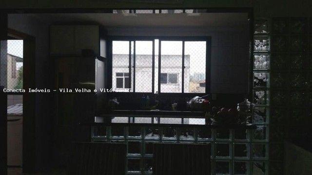 Apartamento para Venda em Vila Velha, Cocal, 3 dormitórios, 1 suíte, 2 banheiros, 1 vaga - Foto 5