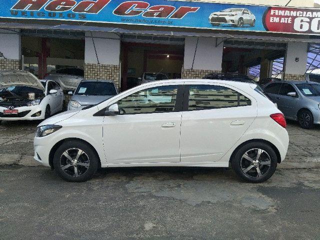 Chevrolet - Onix - LTZ - 1.4 - 2017/2018 - Flex - Foto 7