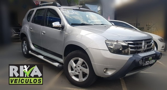 Renault Duster Tech Road 1.6 2013