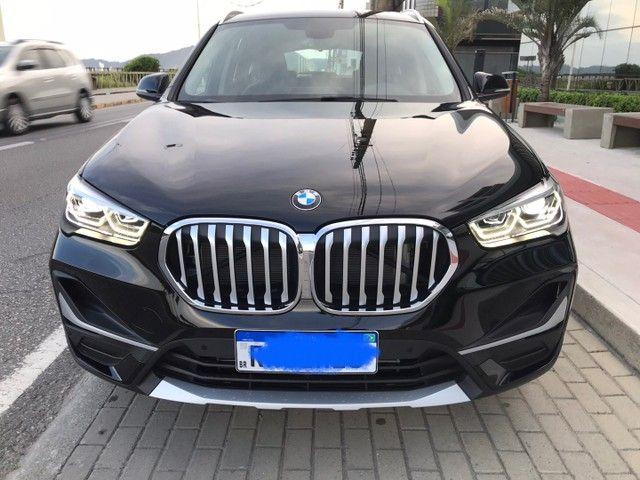 BMW X1, X-line, Ipva 2021 quitado  - Foto 5