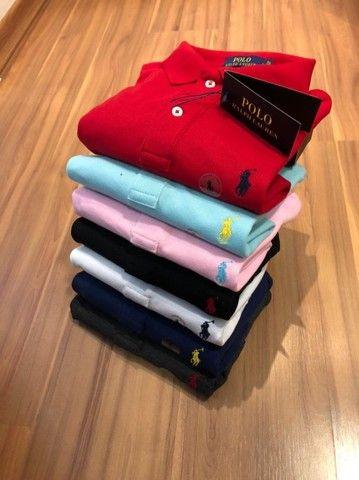 Camisas peruanas - Foto 3