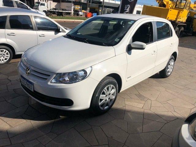 Super oferta Volkswagen Gol 1.0.- ano 2012 - Completo  - Foto 5