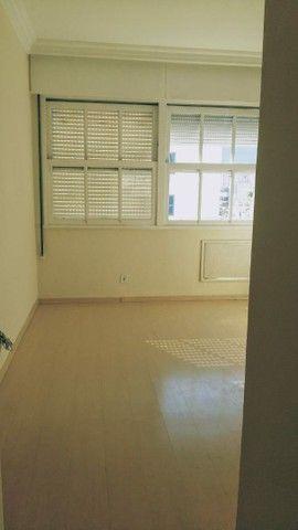 Apartamento  Lagoa Rodrigo de freitas  2 qts - Foto 5
