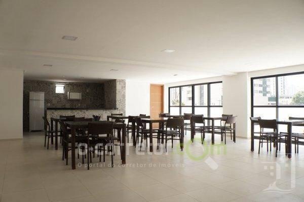 Apartamento com 2 dormitórios à venda, 62 m² por R$ 245.000,00 - Expedicionários - João Pe - Foto 6