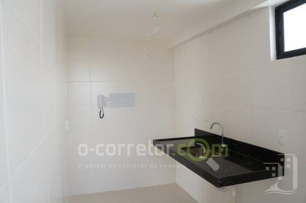 Apartamento com 2 dormitórios à venda, 62 m² por R$ 245.000,00 - Expedicionários - João Pe - Foto 15