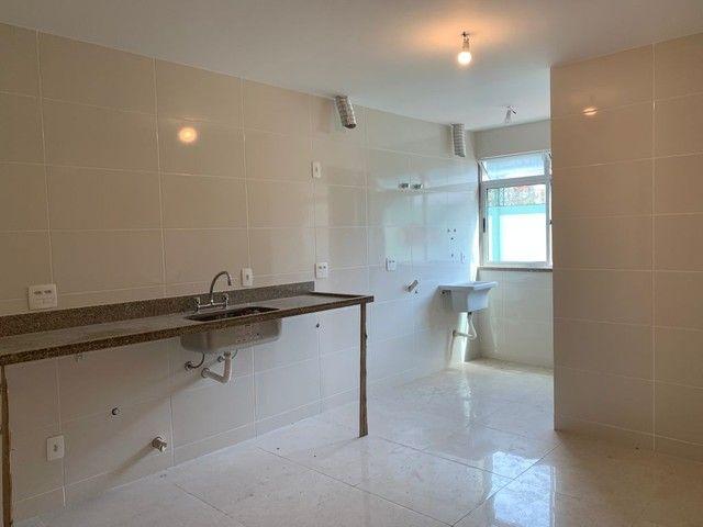 Apartamento com 2 dormitórios, 90 m², R$ 520.000 - Tijuca- Teresópolis/RJ. - Foto 13