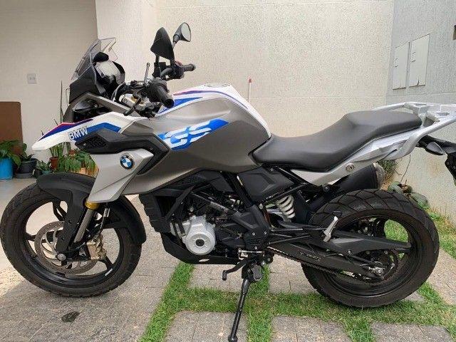 BMW - GS 310