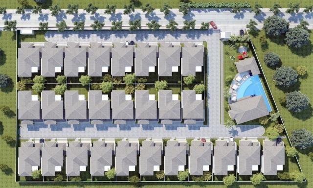 Casa a venda em Condomínio no Eusébio de 3 quartos - Foto 12