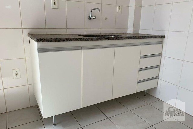 Apartamento à venda com 3 dormitórios em Santa mônica, Belo horizonte cod:348288 - Foto 9