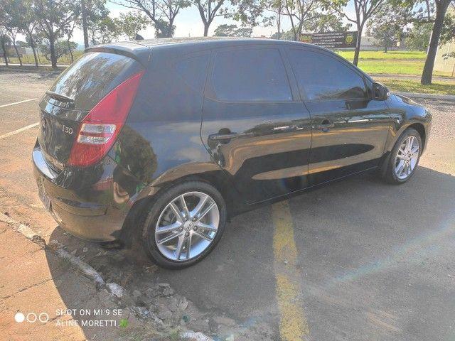 I30 MANUAL COMPLETO 2011 R$ 37.900 AC TROCAS E FINANCIAMOS - Foto 5