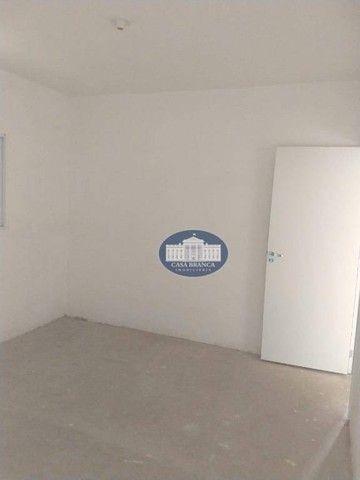 Apartamento com 2 dormitórios à venda, 90 m² por R$ 185.000,00 - Jardim Continental - Guar - Foto 4