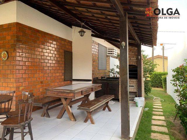 Casa com área gourmet em condomínio fechado, à venda - Gravatá/PE - Foto 4