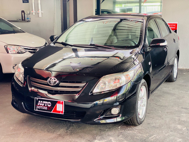 Corolla XEi 1.8 Flex 16V Mec.