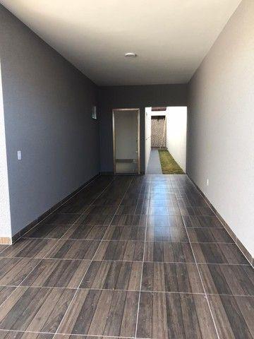Casa a venda com 3 quartos, 1 suíte, em Vila Pedroso - Goiânia - GO - Foto 8
