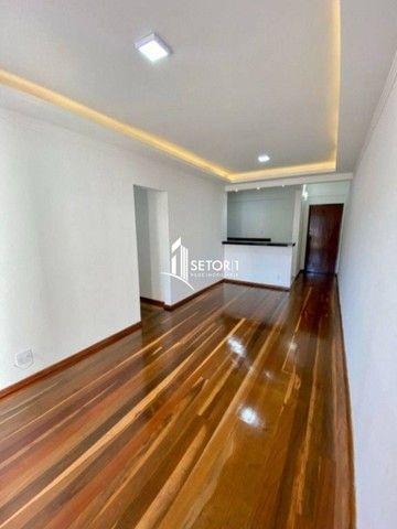 JR - Amplo apartamento 109m² - Cascatinha - Foto 5