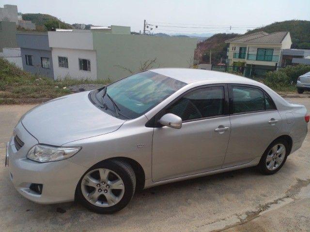 Corolla 2009 XEI Automático *leia Anuncio*